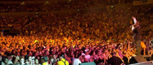 Big crowds: The Ultimate Urban Experience