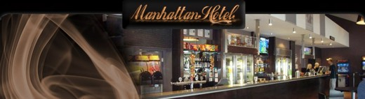 The Manhattan presents...
